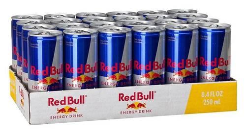 Redbul Energy Drink 250ml