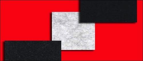 Vamp Lining Fabric