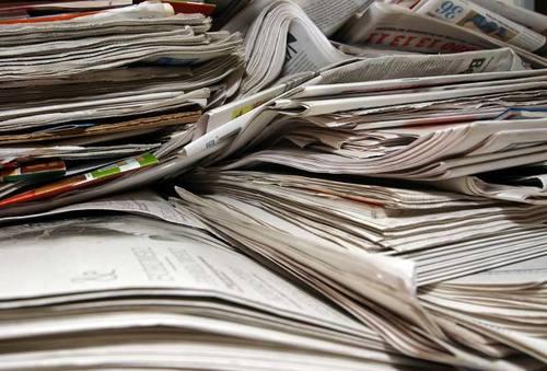 Waste Paper (Occ, Onp & Oinp)