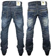 Mens Branded Jeans in   Behind Usha Apartment