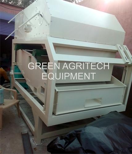 Seed Grader Machine
