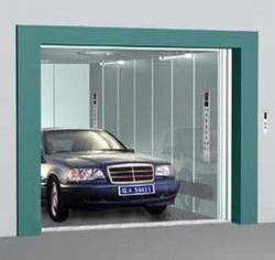 Automotive Elevator