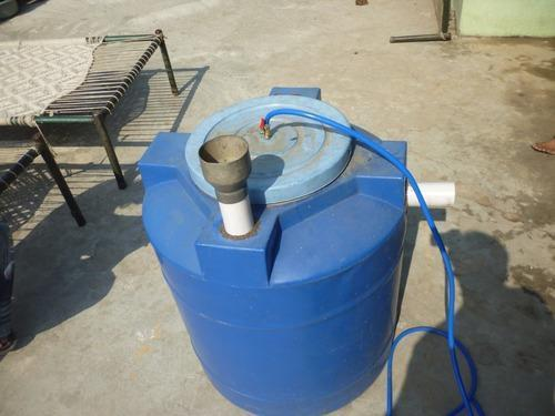 Bio Gas Plant For Organic Waste