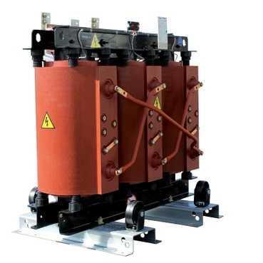 Cast Resin Dry Type Transformer In Mumbai Maharashtra