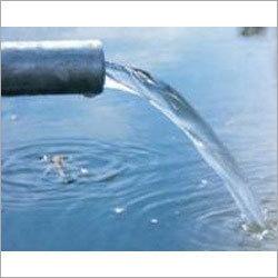 Distilled Water Supply Solution