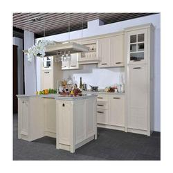 Moisture Proof Membrane Kitchen