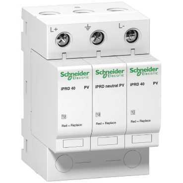 Surge Arresters For Solar Generation