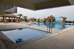 Commercial Swimming Pools Construction Services