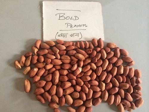 High Grade Bold Peanut Kernels