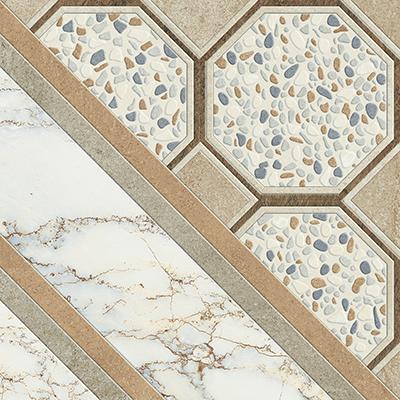 Certified Digital Floor Tiles