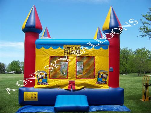 Kids Castle Bouncy
