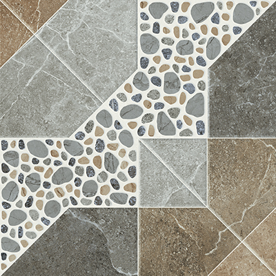 Quality Approved Digital Floor Tiles (40x40)