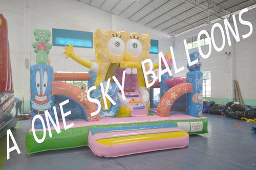 Funny Castle Bouncy