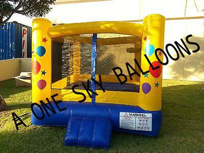 Mini Inflatable Bouncy