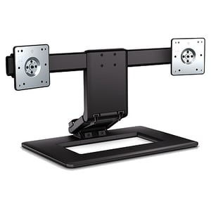 Adjustable Dual Monitor Stand