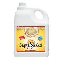 Cold Pressed Natural Sesame Oil