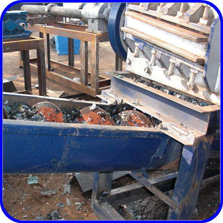 Easy To Use Screw Conveyor