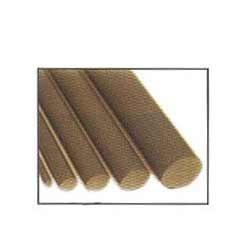 Polyvinyl Chloride (Pvc) Rods