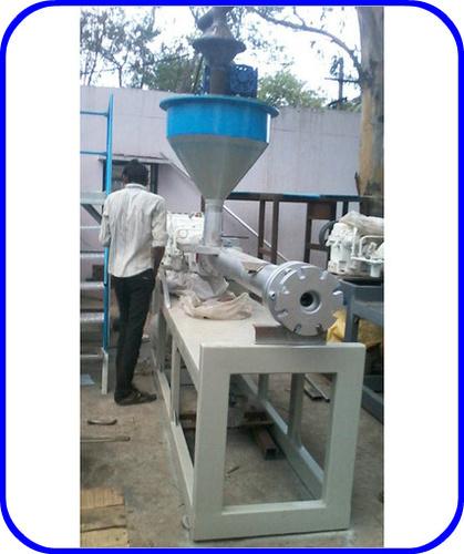 PVC Extruder