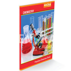 Chemistry Practical Exercise Book
