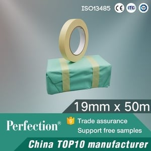 Disposable Medical Adhesive Tape For Autoclave Indicator
