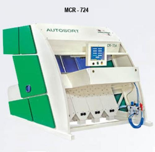 Opto Electronic Color Sorters