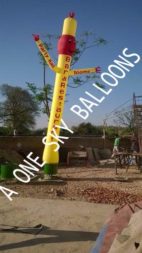 Inflatable Sky Air Dancer