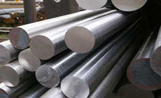 Alloy Steel Metal Round Bars