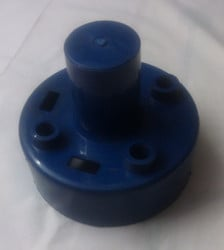Couple Stud Safety Cap For Pump