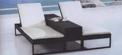 Pool Chaise Lounge