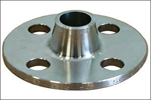 Robust Weld Neck Flanges