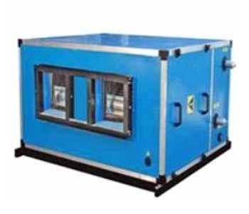 Air Handling Units Single Skin Unit