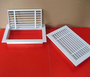 Aluminum Core Type Grill