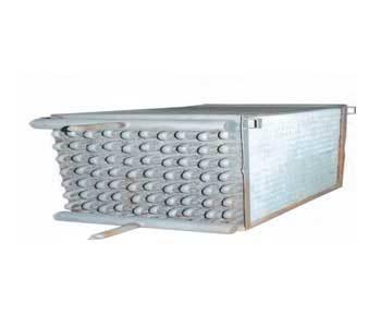 Ms Fins Heat Exchanger