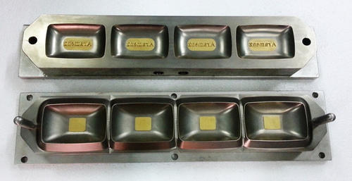 Soap Die And Mould For Sas Stamping