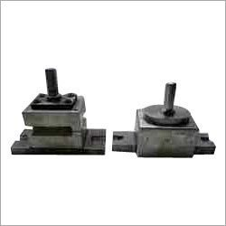 Soap Mould For Manual Dies