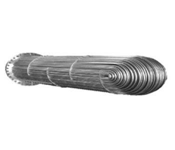 Tube Bundle For U Tube Type Heat Exchanger