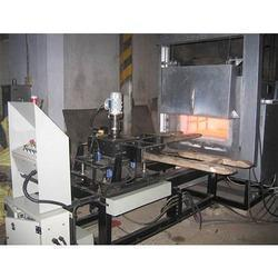 Advanced High Temperature Furnace