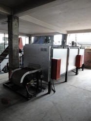Advanced Mesh Belt Tempering Furnace