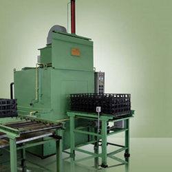 Alkali Washing Machine