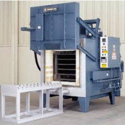 Atmosphere Heat Treating Furnaces