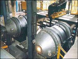 Electric Rotary Furnace