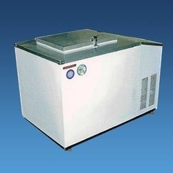 Eutectic Fow Freezer 110 Litres Tricycle Model
