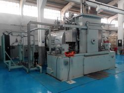Finest Vacuum Hardening Furnace With Oil Quench