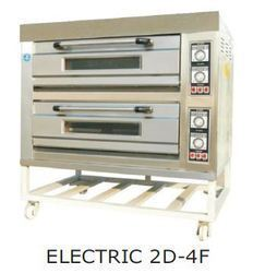 Industrial Use Electric Heating Oven