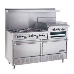 Industrial Use Electric Oven