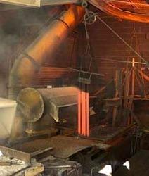 Metal Heat Treating Solution