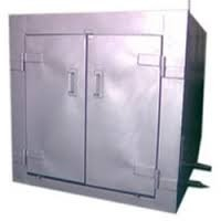 Reliable Industrial Electric Oven