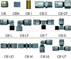 Cb Pipe Fittings