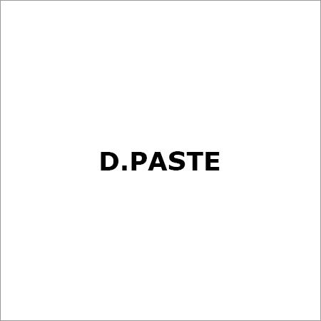 D-Paste